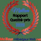 Meilleur rapport qualité prix 2020